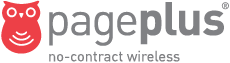 Page Plus Logo